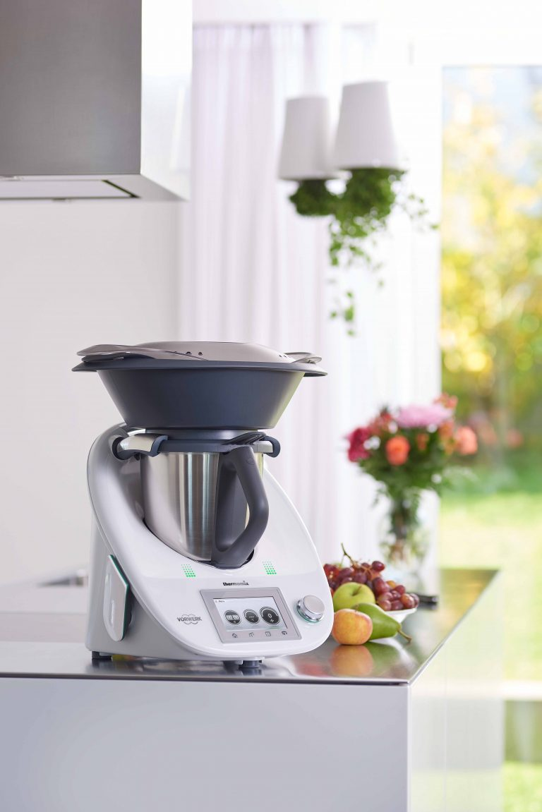 Thermomix Cook Key