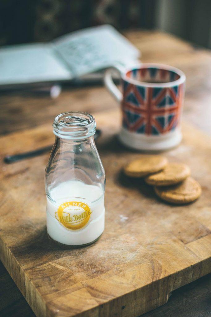 Thermomix Rice Milk