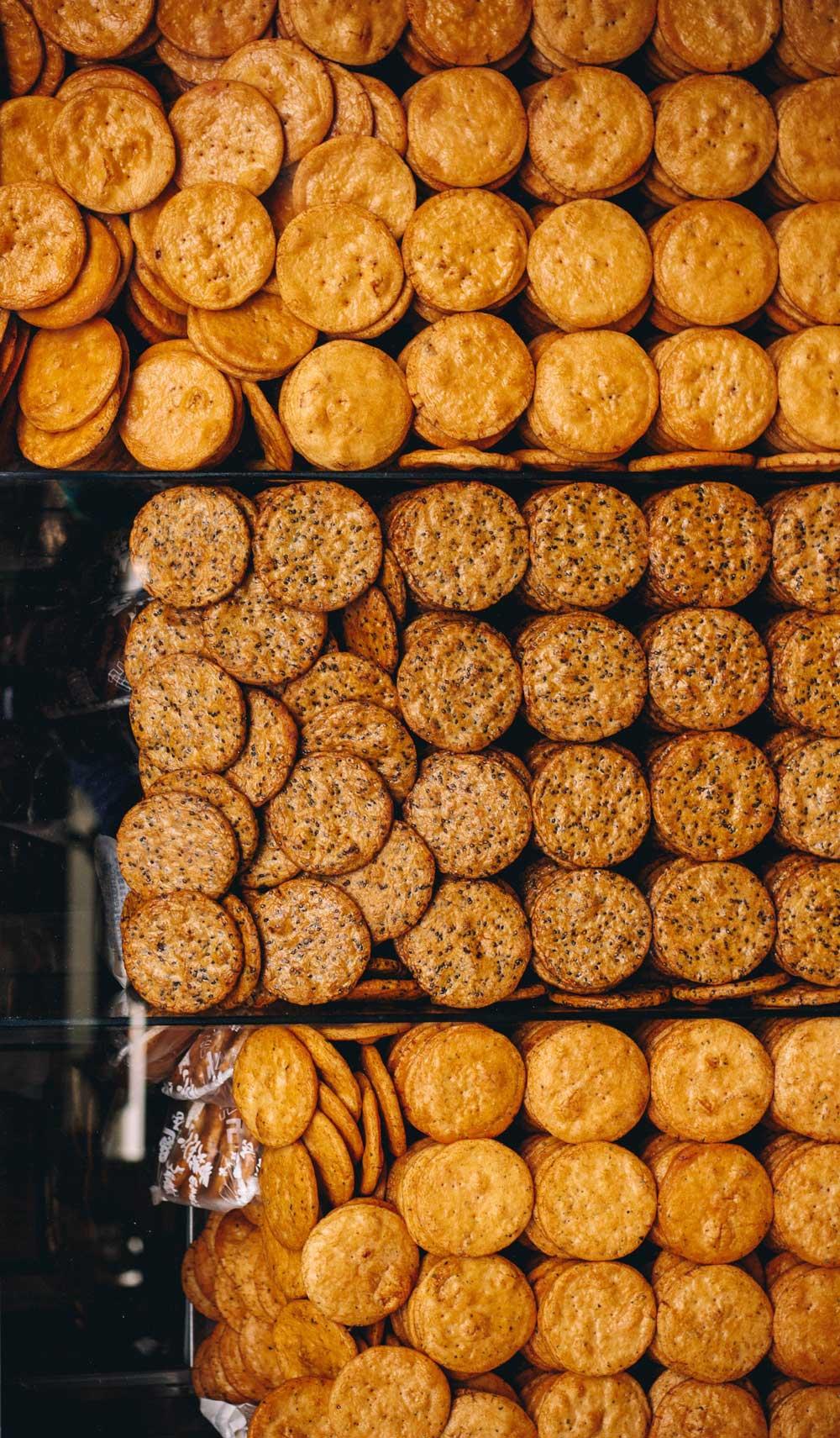 Thermomix Savoury Baking