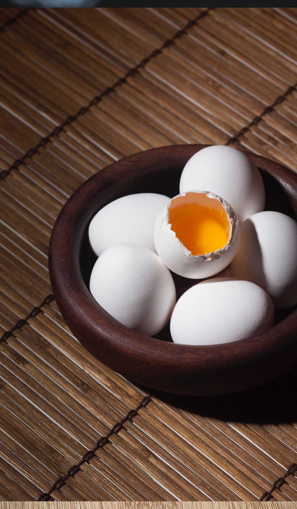 Thermomix eggs