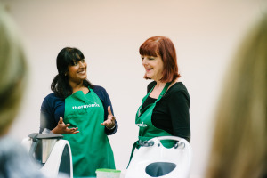Thermomix UK Cooking Class