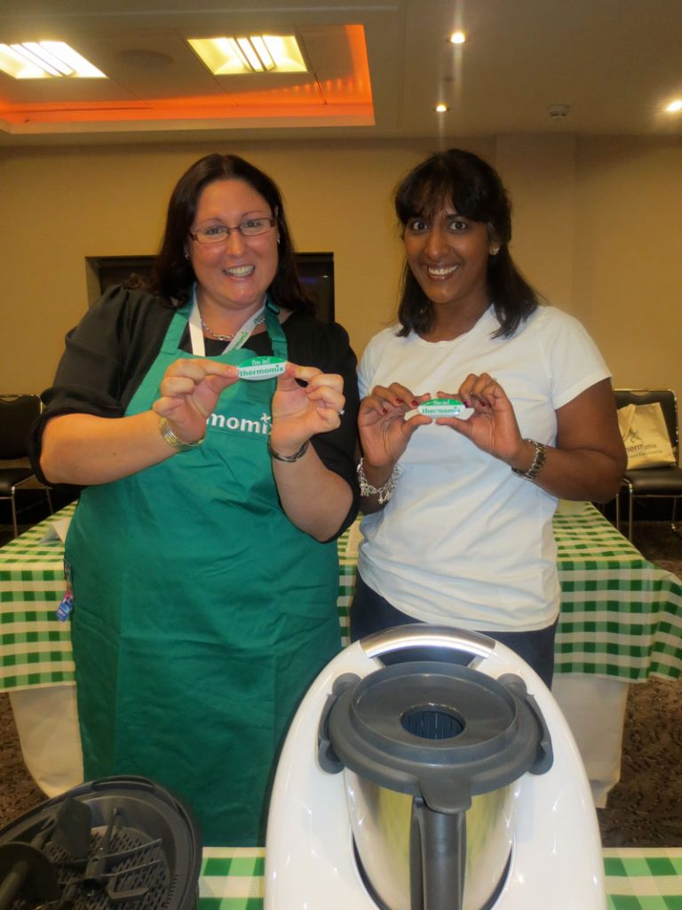 Join my Thermomix team