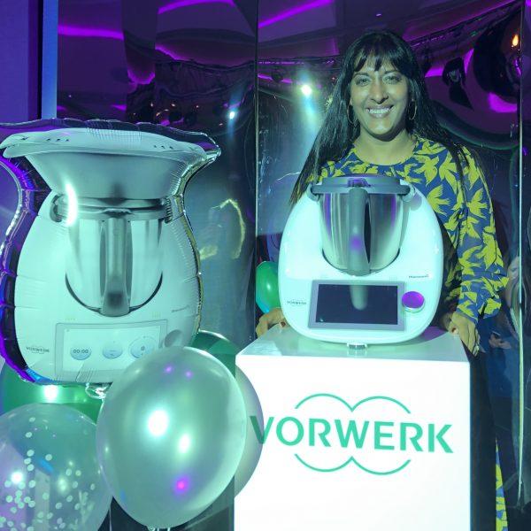 Ankita at TM6 launch