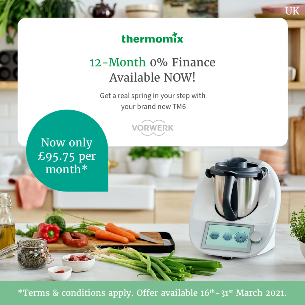 0% Finance Offer